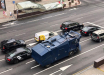 СМИ: Центр Минска перекрывают, силовики Беларуси заявили о готовности перейти на сторону народа