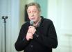 Актер Ефремов, не сдерживая слез, рассказал о важном событии