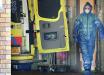 Нидерланды - новый очаг коронавируса в мире: cчет инфицированных идет на тысячи, много погибших