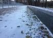 На Донбассе природный катаклизм вызвал серьезные осложнения для местных жителей - кадры