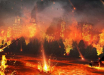 Самое мрачное пророчество из Библии о конце света сбывается: под ударом оказалась одна из стран, Армагеддон начался