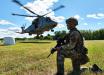 На юге Украины высадился элитный спецназ Великобритании: британские ССО прикрывали высадку десанта ВСУ