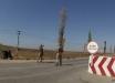 На границе с оккупированным Крымом Украина развернула пункты помощи пострадавшим от теракта в Керчи