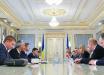 Перспективы поставки газа: Зеленский и Коболев обсудили подробности с делегацией США