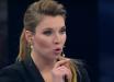 Скабеева внезапно перешла на украинский язык - россиянка удивила Украину заявлением