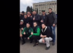 """Видео про """"массовку"""" Тимошенко бьет рекорды по посещаемости"""