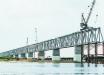 Крупный спор с Китаем: Россия не может достроить свою часть моста через Амур, испытывая терпение соседа