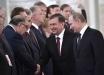Известный политолог заявил, когда российские олигархи снимут Путина