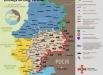 ВСУ попали под обстрел наемников РФ на донецком направлении: боевая сводка  и карта ООС от 18 октября