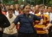 В Новой Зеландии студенты исполнили танец маори в память о жертвах теракта - опубликованы потрясающие кадры