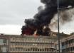 Громкие взрывы во Франции в учебном заведении – видео вспышки