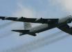 Еще несколько бомбардировщиков ВВС США В-52 вошли в небо Украины