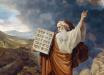 Знаменитая колесница Моисея - реальность: находка на дне Красного моря подтвердила культовый сюжет из Библии