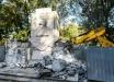 """Никакой пропаганды """"совка"""": в Польше снесли последний памятник армии СССР - РФ грозится отомстить санкциями"""