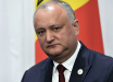 """Додон заговорил о """"размораживании"""" войны в Приднестровье - Санду послан четкий сигнал"""