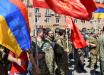 Нагорный Карабах и Армения могут заключить военно-политический союз