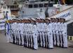 """""""Воины света"""" на украинском: военные моряки восхитили всю Сеть исполнением знаменитой песни, кадры"""