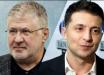 Романенко о кризисе между Зеленским и Коломойским: вся Украина может уйти в разлом