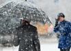 Много снега, дождей и сильного ветра: появился холодный прогноз погоды на предстоящую неделю - подробности