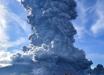 В Индонезии проснулся вулкан Левотоло: кадры мощного извержения облетели Сеть