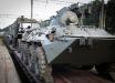 """""""Кремль подтягивает войска"""", - в Сети сообщили о появлении военной техники РФ на границе с Беларусью"""