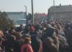 В Сети появилось видео заробитчан, возвращающихся в Украину после закрытия границ