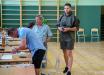 Белорусский художник Кузьмич устроил на избирательном участке громкий перформанс с фаллическим символом