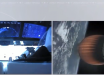 Историческое событие: корабль Crew Dragon успешно стартовал к орбите Земли, - первые кадры из космоса