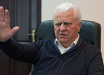 """Кравчук обратился к Лукашенко: """"Это может очень плохо кончиться"""""""