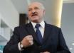 Накануне выборов Лукашенко рассказал, что думает о дебатах между Порошенко и Зеленским