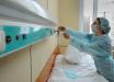 """В Ростове из-за перебоев с кислородом одновременно умерли 13 пациентов: """"Ловили воздух """"жабрами"""""""""""
