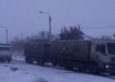 Десятки авто застряли в снегу под Николаевом: у людей закончилась еда, по дорогам невозможно проехать - кадры