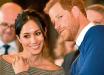 """Daily Mail: Привыкшие к роскоши Меган Маркл и принц Гарри """"не тянут"""" без королевского финансирования"""