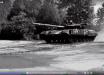 Во Львове показали видео уникальных испытаний стабилизатора пушки танка Т-60: такого вы еще не видели