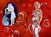 Володина гороскоп на любовь-2020: кого накроет волна романтики и счастья