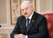 Лукашенко предложил изменить Конституцию Беларуси путем проведения референдума