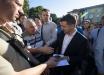 """Зеленский неожиданно высказался об украинском языке на Донбассе: """"Мне все равно"""", - видео"""