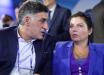 """Известный певец про шутку мужа Симоньян: """"Пусть он покажет Кадырова или Путина. Завтра откопают где-нибудь в Подмосковье"""""""