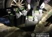 Полиция нашла деньги, похищенные у инкассаторов в Ирпене: стали известны детали задержания грабителя - кадры