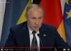 В Париже Путин неожиданно признал, что Крым принадлежит Украине: видео