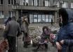 """""""Смотрите, любители Путина, как Россия разрушила наш город"""", - опубликованы ранее не известные кадры уничтожения Донбасса"""