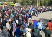 "Даже россияне презирают ""ДНР"": бунт против Трапезникова в Калмыкии набирает обороты - фото"