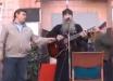 """Поп-боевик из РПЦ призвал воевать против """"укров"""" – видео"""