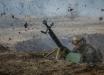 Штаб ООС: Оккупанты обстреливают украинских военных из запрещенного оружия, есть пострадавшие