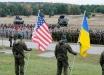 НАТО будет маневрировать под гербом Украины - американские и украинские военные смогли сильно разозлить Москву