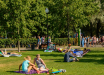 Сколько украинцы будут отдыхать в августе: озвучены даты дополнительных выходных