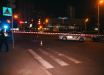 В Киеве возле метро неизвестный открыл огонь: детали о пострадавших и кадры