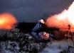 """Оккупанты обрушили огонь пулеметов на группу саперов ООС под Марьинкой - """"ответка"""" врагу не понравилась"""