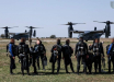 Спецназ ВСУ и США отработал высадку диверсантов в направлении Крыма с конвертоплана V-22 Osprey – в России намек заметили