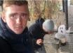 В Сети появились фото отморозков, которые в Донецке мучили девушку и голой выкинули у дверей университета, – кадры